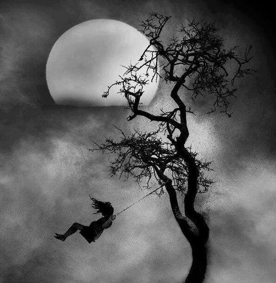 Full Moon November 14 2016